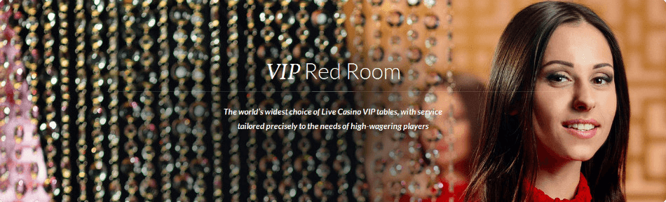 Vip Red Room