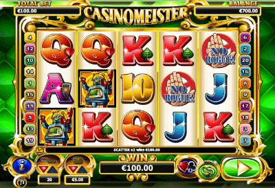 Casinomeister - Play Free | NextGen Gaming Casino Slots