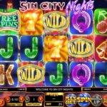 Sin City Night slot
