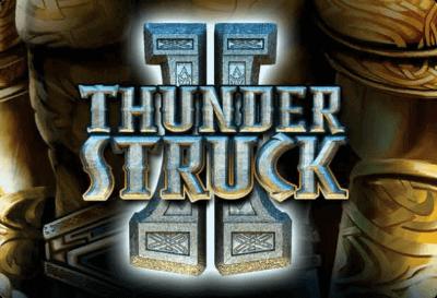 Thunder Struck 2