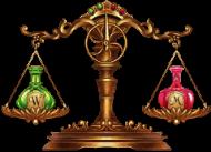 Alchymedes libra
