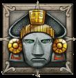 Aztec Idols symbol