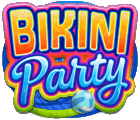 Bikini Party respins slot