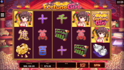 Quick hits casino game online