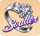 Secret Romance scatter