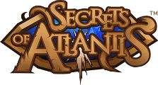 Secrets of Atlantis slot