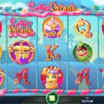 Sugar Parade slot