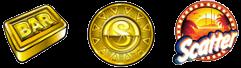 SunTide symbols