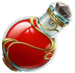 Tower Quest red potion