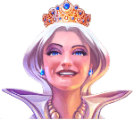 Crystal Queen bonus