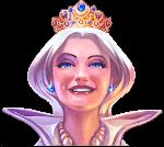 Crystal Queen bonus
