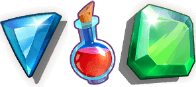 Gold Lab symbols