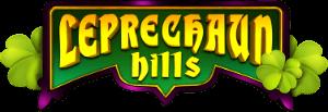 Leprechaun Hills logo