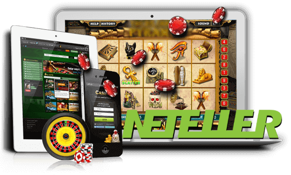 Online Casino with Neteller