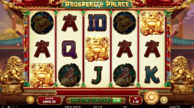 Prosperity Palace Slot Machine - Play Penny Slots Online