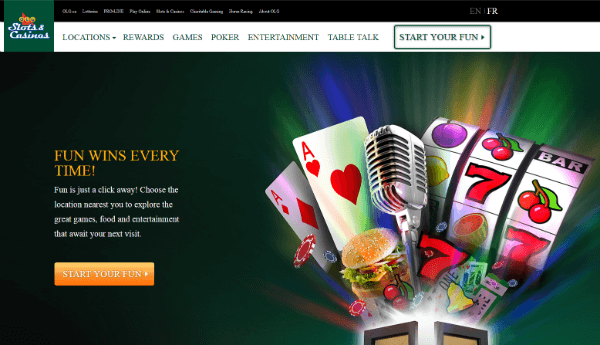 OLG Slots & Casinos