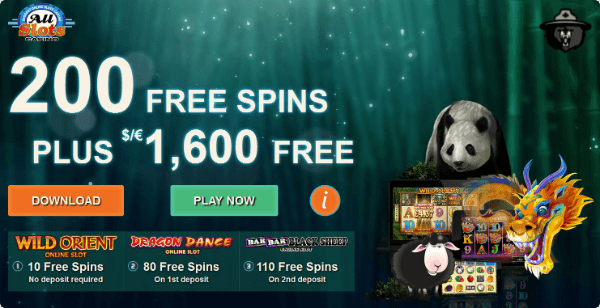 All Slots Casino Special Offer