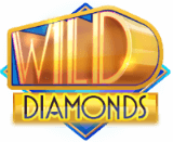 Deco Diamonds wild