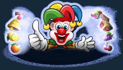 Jumbo Joker symbols