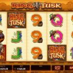 King Tusk slot