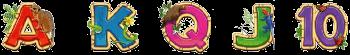 King Tusk symbols