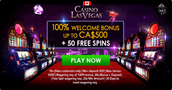 Casino Las Vegas Special Offer