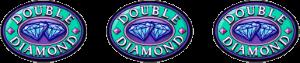Double Diamond wilds