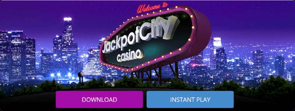 Jackpot City Casino Promo