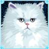 Kitty Glitter cat symbol