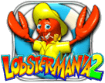 Lucky Larry's Lobstermania 2 scatter