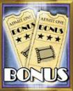 Silent Movie bonus