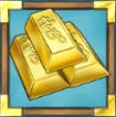 Hugo 2 gold