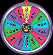 Mystery Joker 6000 bonus wheel