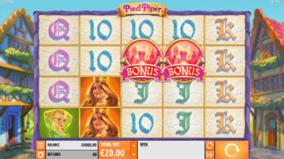 Spiele Pied Paper - Video Slots Online