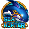 Sea Hunter wild