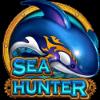 Sea Hunter wild