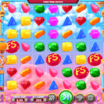 Sugar Pop 2: Double Dipped slot
