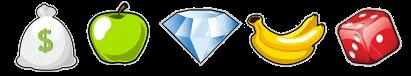 symbols slot
