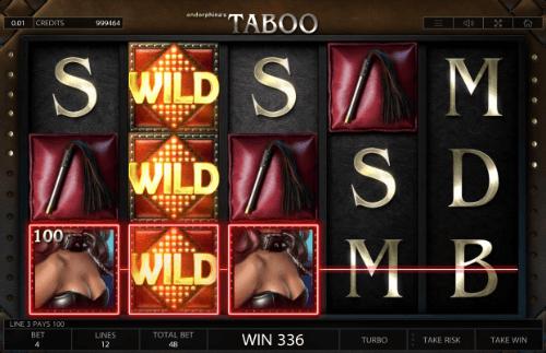 Taboo Wild