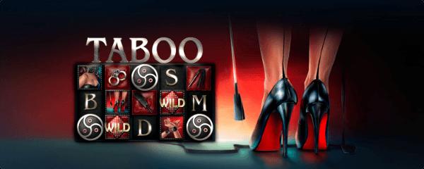 Taboo Promo