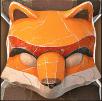 Easter Island fox
