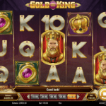 Gold King slot