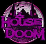 House of Doom scatter