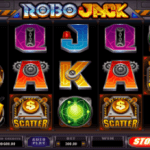 Robo Jack slot
