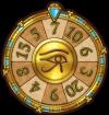 Legacy of Egypt bonus