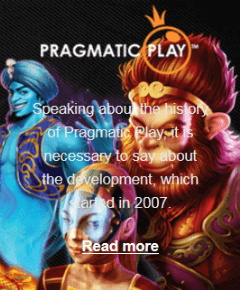 Pragmatic Play software