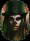 Voodoo scatter
