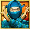 The Ninja max symbol