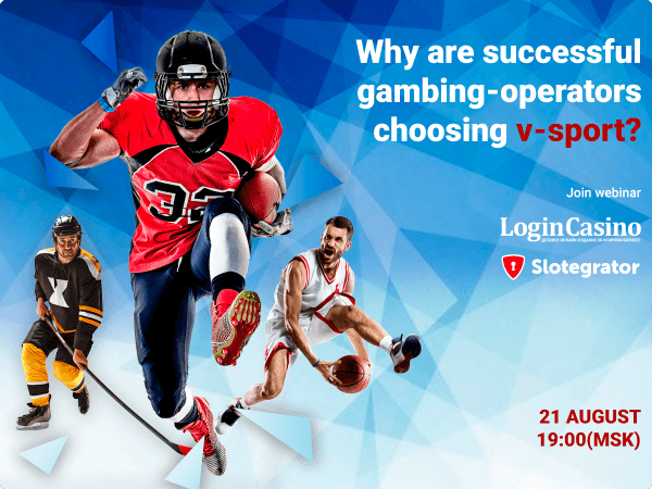 Why are Gambling Operators choosing Virtual Sport