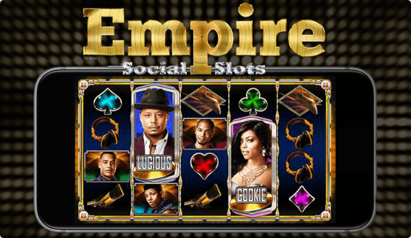 Empire slot